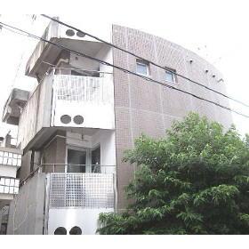 武蔵野フラッツ外観写真