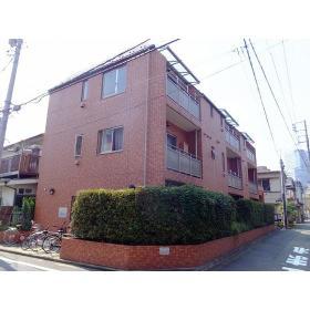 ポルタ西新宿外観写真