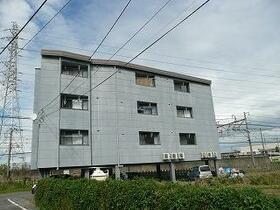 シェルコート倉賀野外観写真