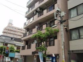 プライム横浜 203外観写真
