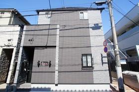 フェリシエ高円寺外観写真