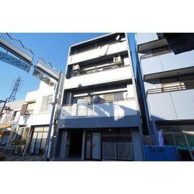 アベニュー西横浜外観写真