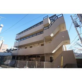 マイステージ板橋本町外観写真