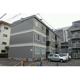 メゾン新横浜B外観写真