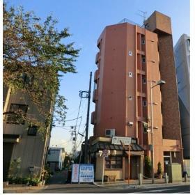 東武ハイライン桜新町外観写真