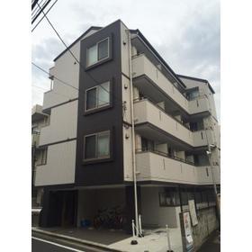 アニコフローラ高円寺外観写真