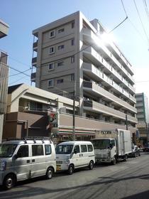 A エクセレントシティ文京小桜外観写真
