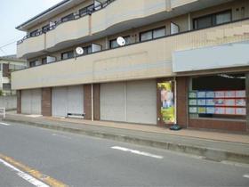 原宿石井第一ビル外観写真
