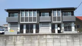 仮称 渋川シャーメゾン外観写真
