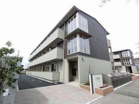 (仮)オッツ平松本町 A外観写真