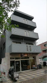 K'SリビングⅡ外観写真