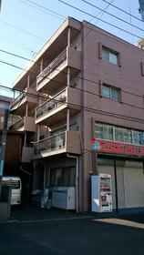 岩田屋ビル外観写真
