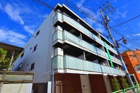 Forst Residenz Nakamurabashi外観写真