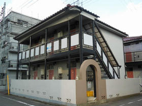 コーポ富士見外観写真