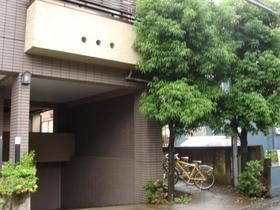 Fコート目黒本町外観写真