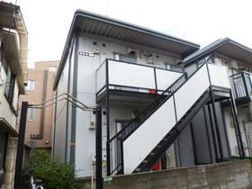 エトワール石神井外観写真