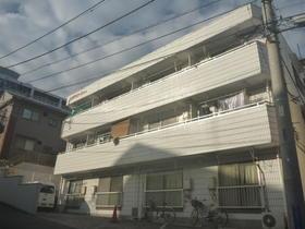 ヨコヤマコーポⅡ外観写真
