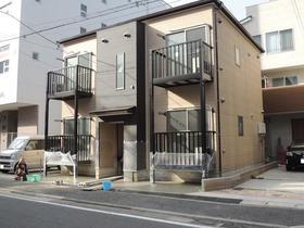 ソラーナ和田町外観写真