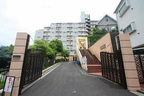 横浜山手ガーデニア外観写真