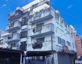 アサヒマンション(2階)外観写真