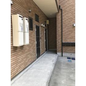 仮称 金沢区六浦5丁目新築アパートB棟外観写真