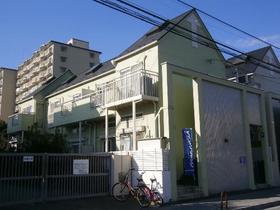 ジュネパレス新松戸第36外観写真