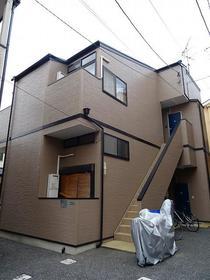ビオス室見A棟(初期費用1.6万円プラン)外観写真