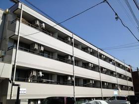 コバヤシマンション外観写真