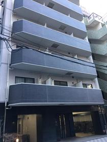 ドルチェ横浜関内外観写真