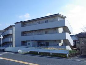 パレ・ドール稲田堤Ⅲ外観写真