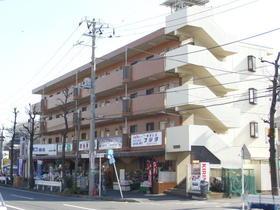 第2岩崎ハイム外観写真
