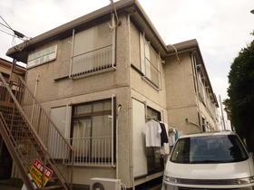 シティハイム中田A 201外観写真