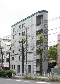 POWERHOUSE/横濱外観写真