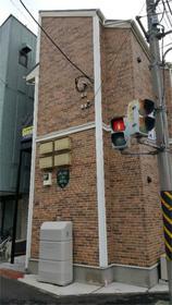 ハーミットクラブハウス川崎大師外観写真