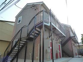 ハーミットクラブハウス桜木町外観写真
