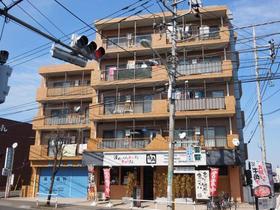 マンション田島外観写真
