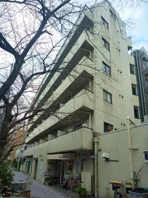 ホーユウパレス武蔵小杉 701外観写真