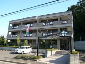 チェリーヒルズ新横浜北外観写真