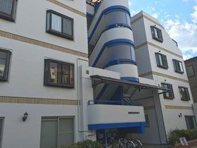 中野坂上ムラーピア1外観写真