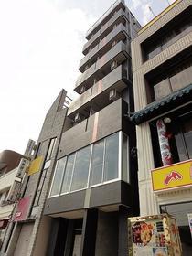 アベニュー横濱外観写真
