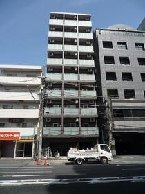 フェルクルールプレスト横浜弘明寺外観写真