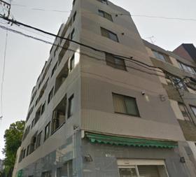 ダイカンプラザ横浜シティ外観写真