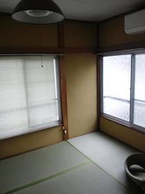 新井ハウス外観写真