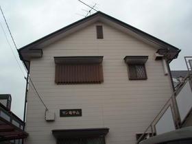 サン亀甲山 B棟外観写真