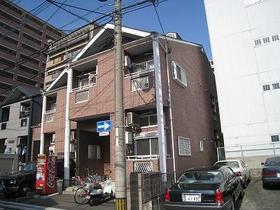 マキシム博多駅南Ⅲ外観写真
