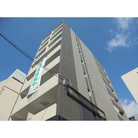 仮)新栄一丁目マンション外観写真