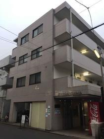 スカイコート武蔵小杉第六外観写真