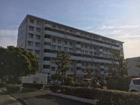 金沢シーサイドタウン並木外観写真