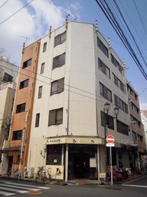 浜田本店ビル外観写真