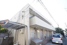メープルガーデン松が岡外観写真